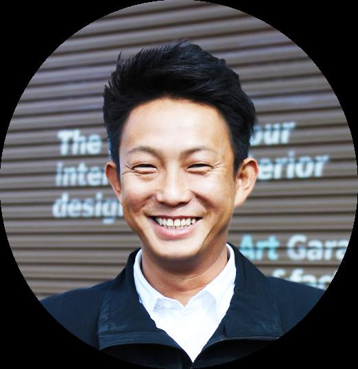 カラーコネクト代表・森田「ホームページをご覧いただき、ありがとうございます。」