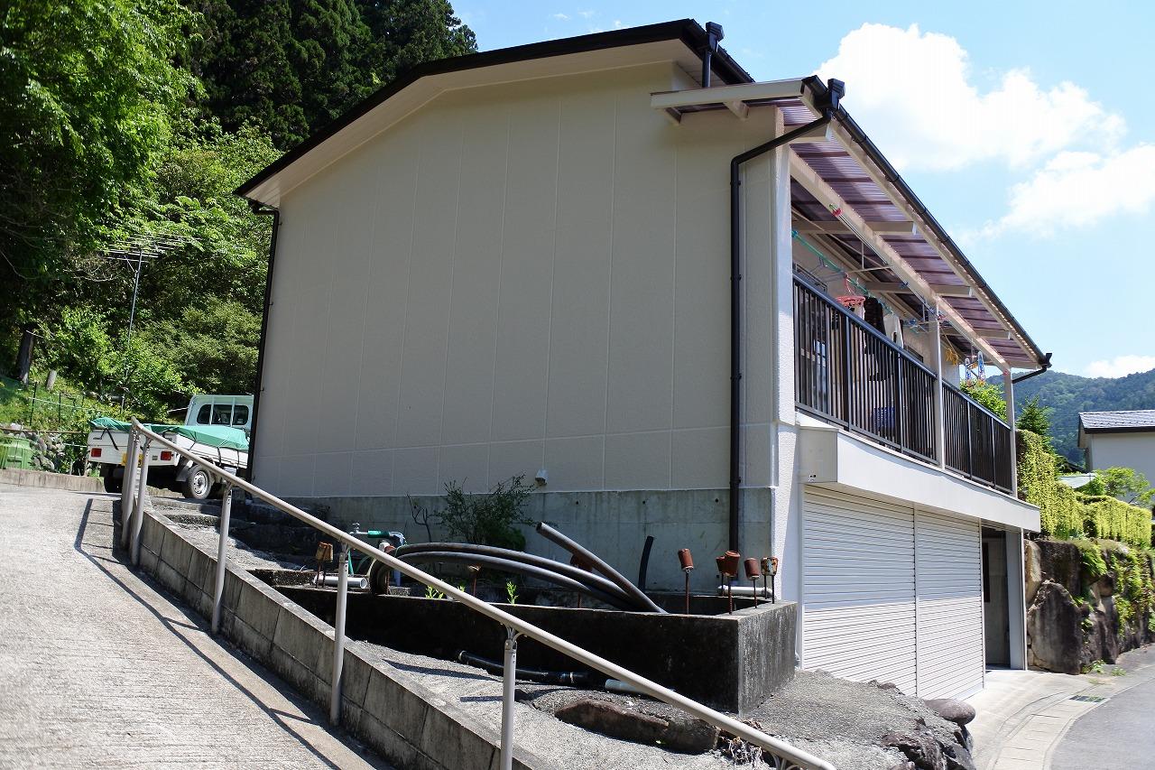 七宗町I様邸 | 可児市の外壁塗装はCOLOR CONNECT(カラーコネクト)